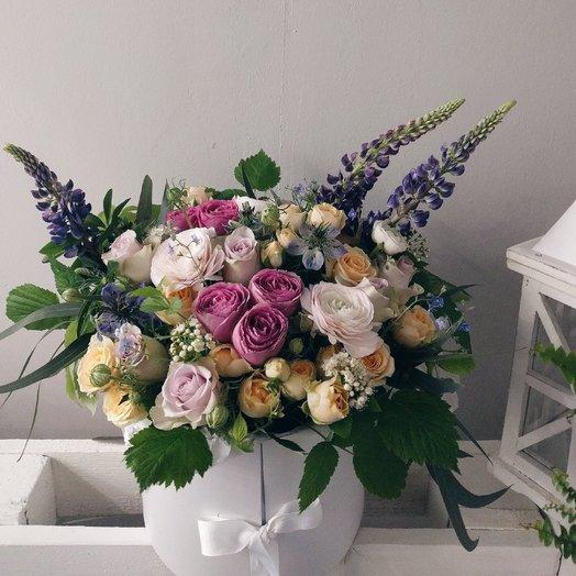 Field: букеты цветов на заказ Flowwow