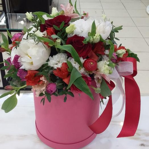 Яркое небо: букеты цветов на заказ Flowwow