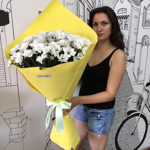 Солнце: букеты цветов на заказ Flowwow