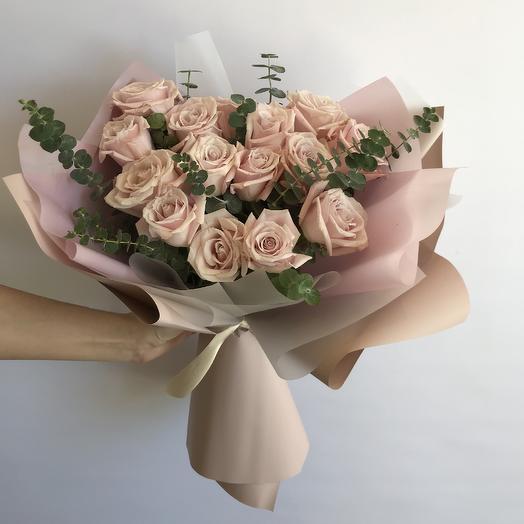 """Букет """"Принцесса"""": букеты цветов на заказ Flowwow"""