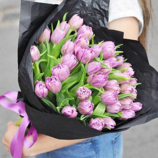 Лямбре: букеты цветов на заказ Flowwow