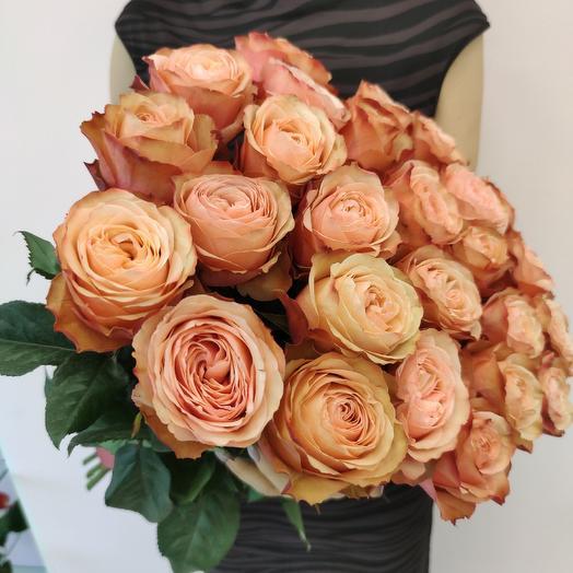 Роза кахала: букеты цветов на заказ Flowwow