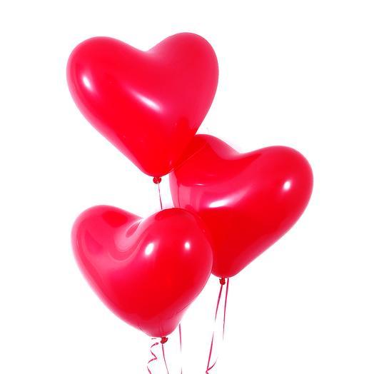 Сердце, 1 шт
