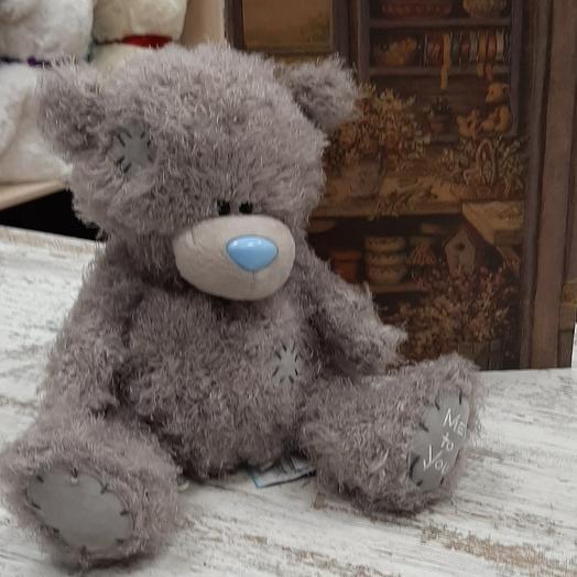 Медвежонок Т