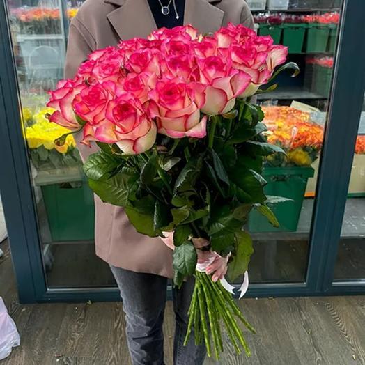 25 роз Джумилия