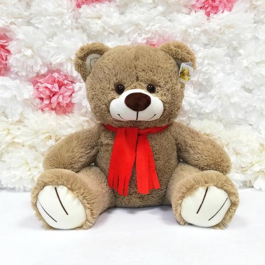 Медведь Платон 70 см