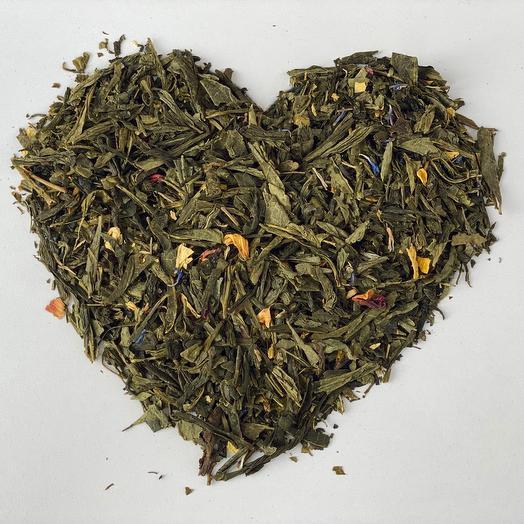 Чай Gutenberg «Доброе утро»