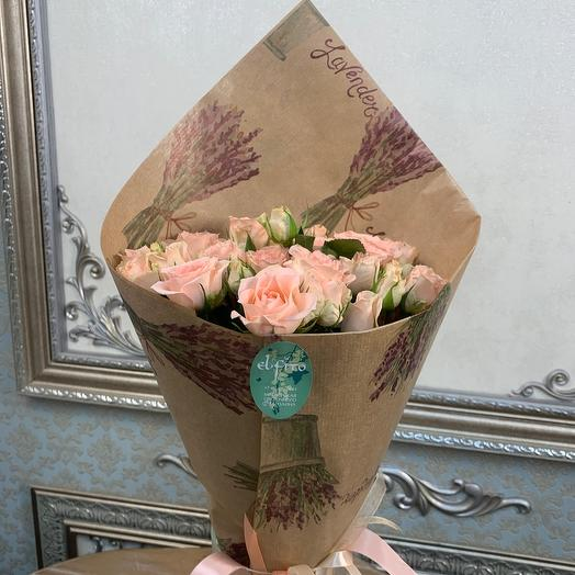 Розы Свит Сара 9
