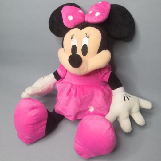 Мягкая игрушка «Минни Маус»