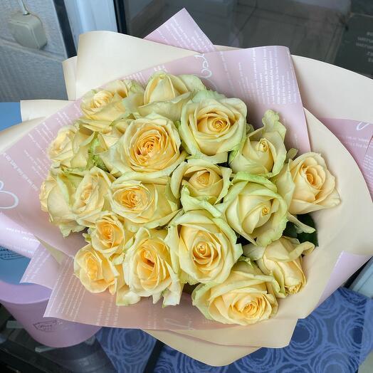 Аваланж роз