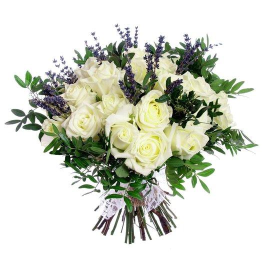 Флокс 5: букеты цветов на заказ Flowwow