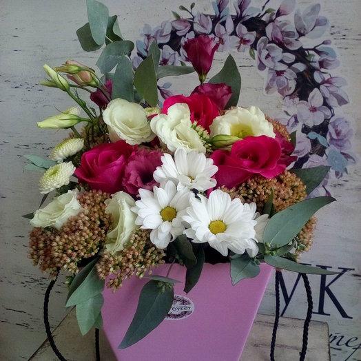 Цветы на заказ сальск