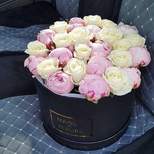 Райский зов: букеты цветов на заказ Flowwow
