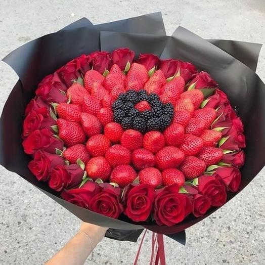 """Букет """"Memories"""": букеты цветов на заказ Flowwow"""