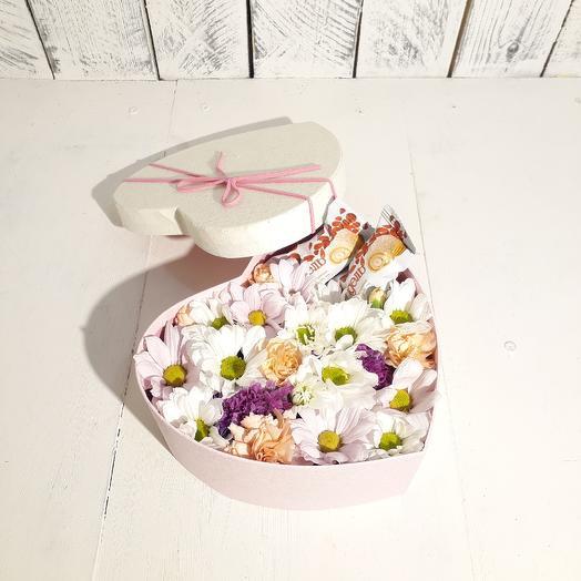 Адель: букеты цветов на заказ Flowwow
