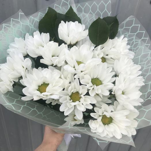 Больше воздуха: букеты цветов на заказ Flowwow