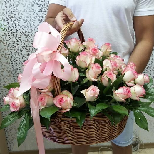Моей любимой девочке: букеты цветов на заказ Flowwow