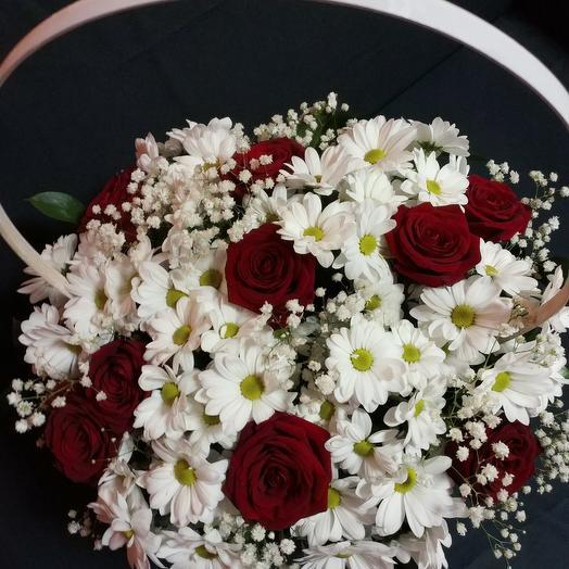 A bouquet of joy