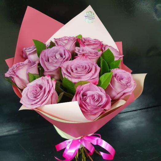 Букет 220: букеты цветов на заказ Flowwow