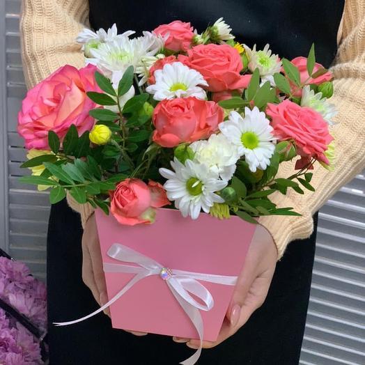 """Bouquet """"Jamilia»"""