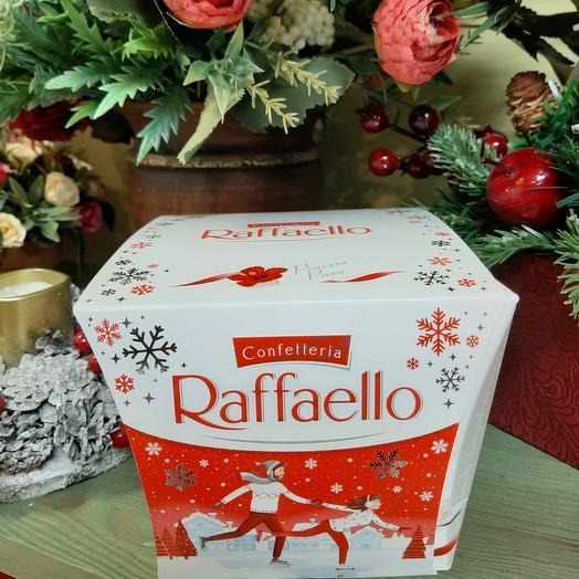 Конфеты Raffaelo 150 гр