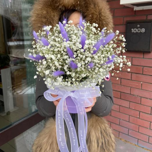 Purple tenderness 😊 🥰