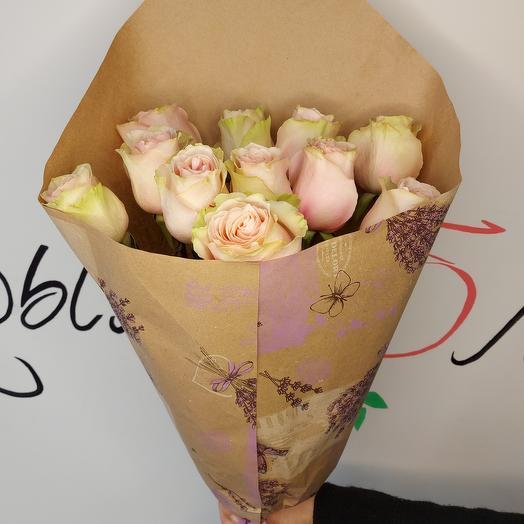 Розы Фрутетто