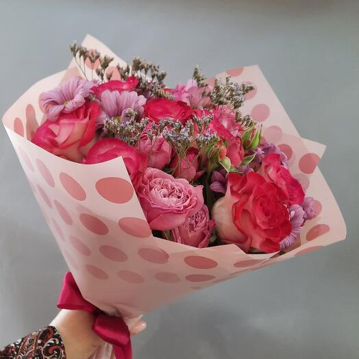 Bouquet of Dawn