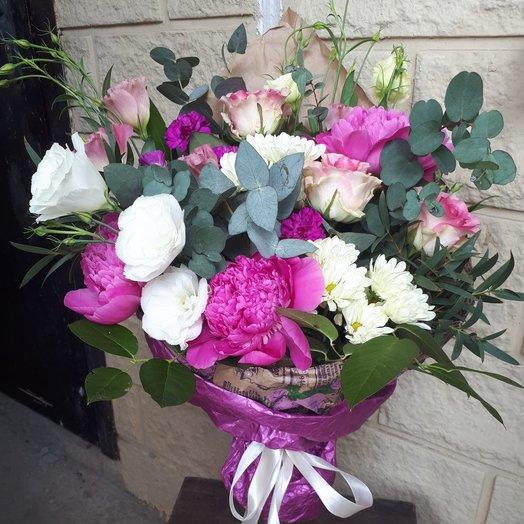 Доставка цветов через интернет ростов на дону северный, букет невесты фрезии