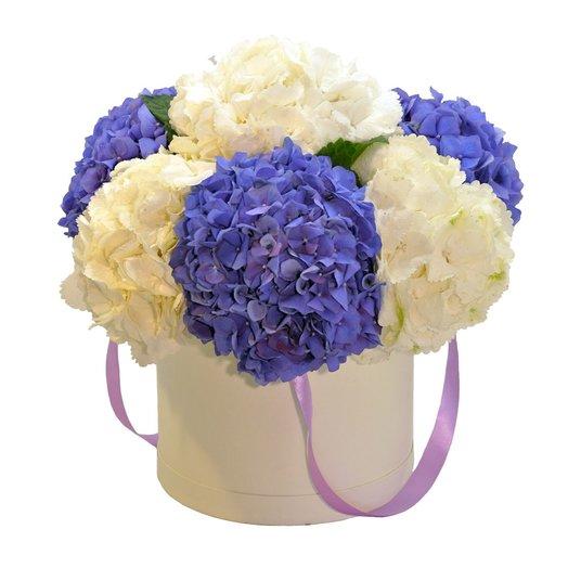 Бонет Поссейдон: букеты цветов на заказ Flowwow