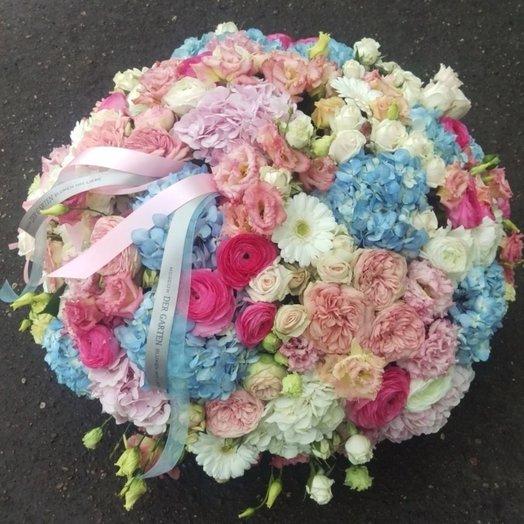 Bubb e Gum: букеты цветов на заказ Flowwow