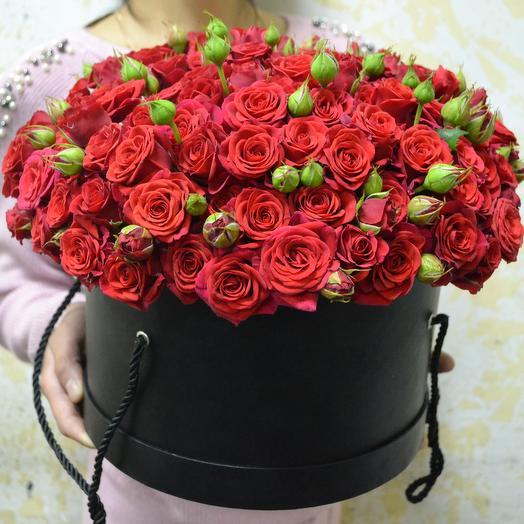 Южанка: букеты цветов на заказ Flowwow