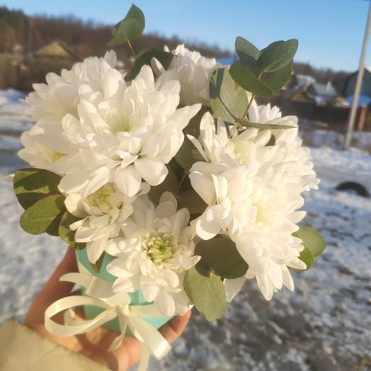 Любимой 💕: букеты цветов на заказ Flowwow