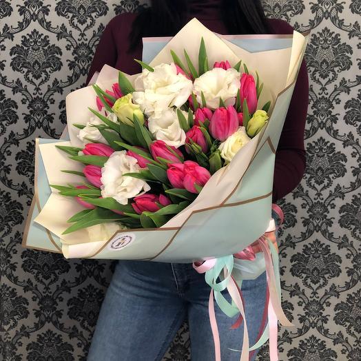 Mint chocolate: букеты цветов на заказ Flowwow