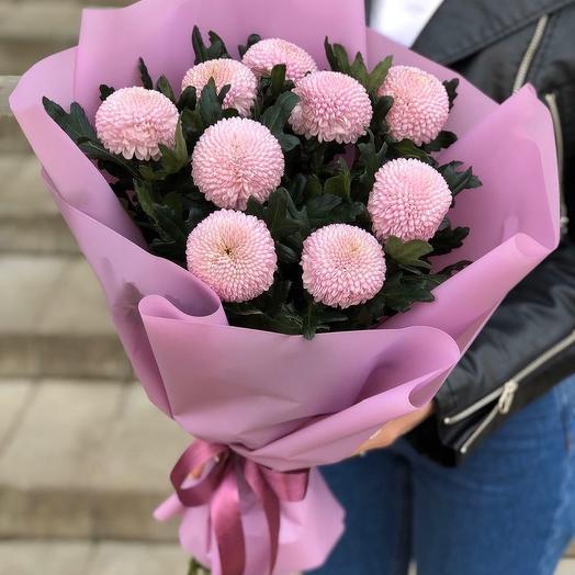 Лазурь: букеты цветов на заказ Flowwow