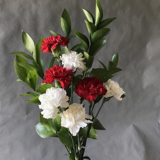 День Победы: букеты цветов на заказ Flowwow