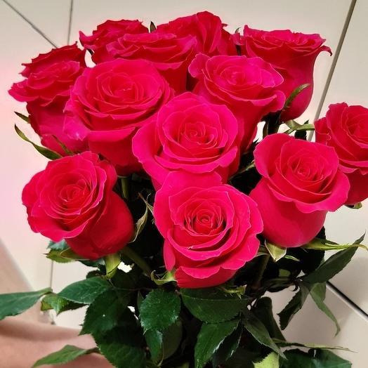 Роза готча: букеты цветов на заказ Flowwow