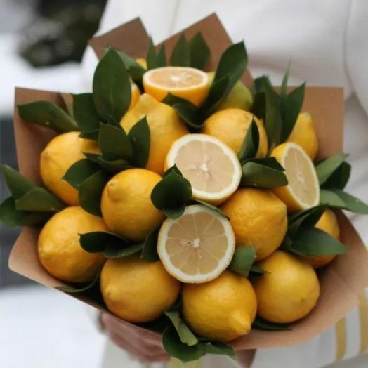Лимонный бриз