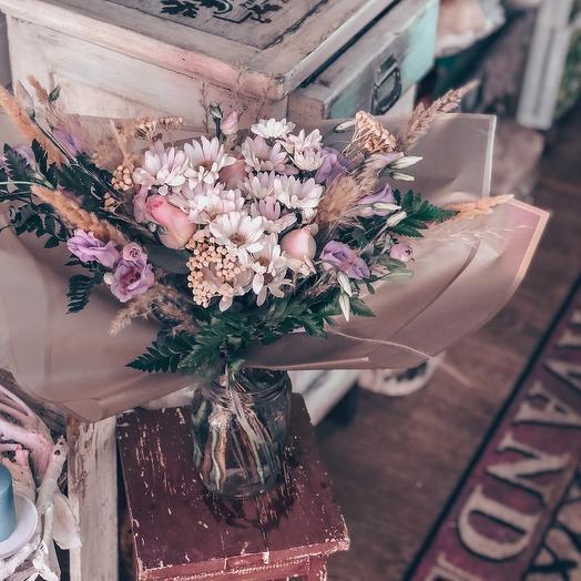 """Bouquet """" Provence»"""