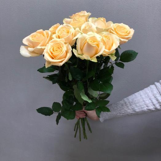 Роза Армения