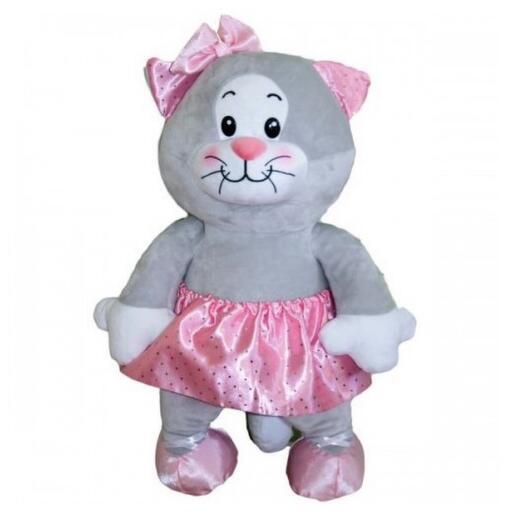 Мягкая игрушка Кошка Молли В40