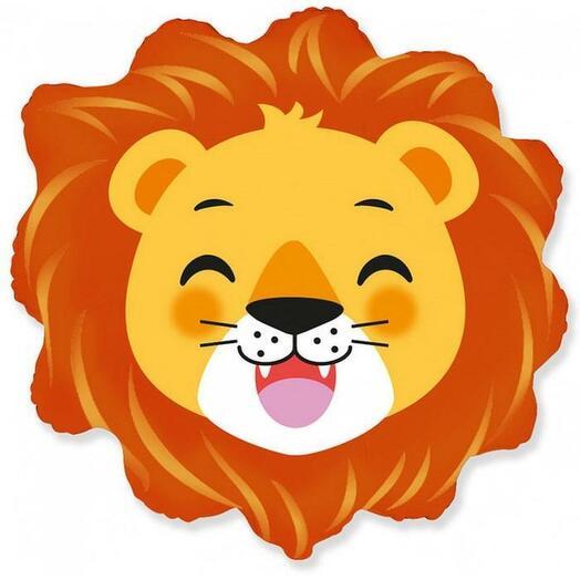 Фигура Голова львенка