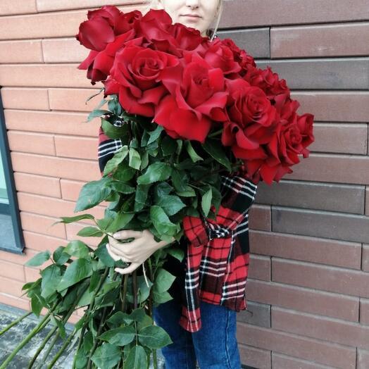 Роза японская 130см