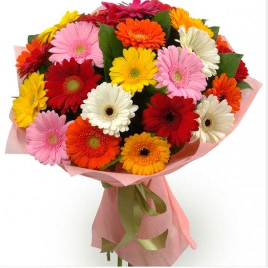 Мини улыбки: букеты цветов на заказ Flowwow