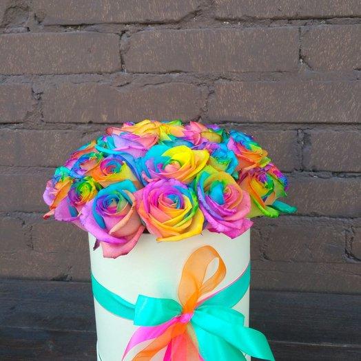 Букет года1: букеты цветов на заказ Flowwow