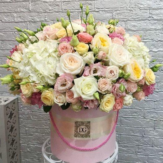 Санто-Доминго: букеты цветов на заказ Flowwow
