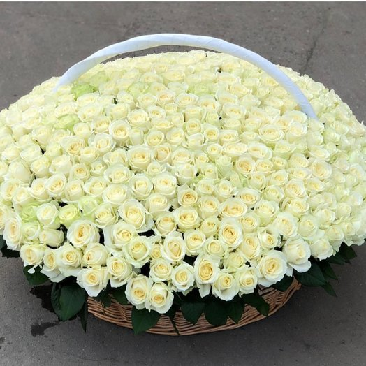 Магический Шар: букеты цветов на заказ Flowwow