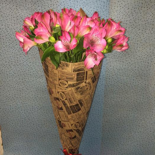 Sorbet: букеты цветов на заказ Flowwow