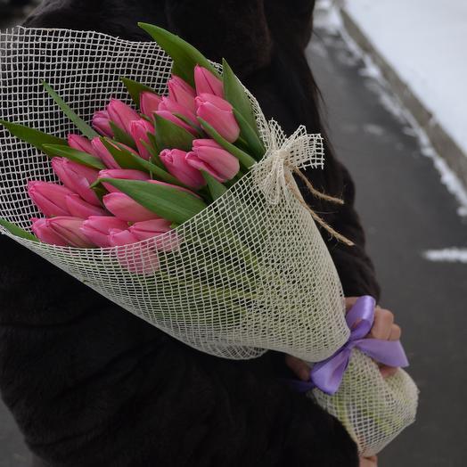MerCi: букеты цветов на заказ Flowwow