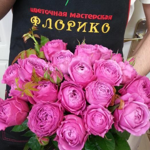 Красавица: букеты цветов на заказ Flowwow